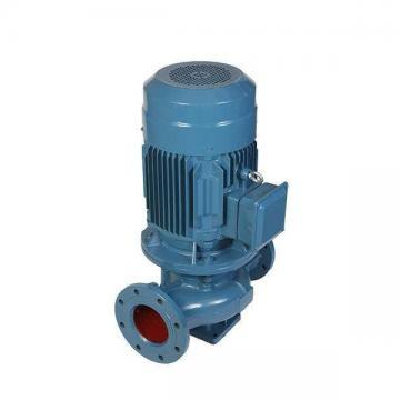 Parker F12-040-MF-IV-K-000-000-0 Motor F12 Series Pump