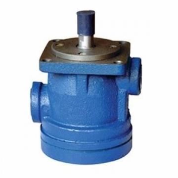 Parker F12-080-MS-SN-T-000-000-0 Motor F12 Series Pump