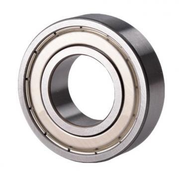 FAG 6206-Z-N-C3-H124  Single Row Ball Bearings