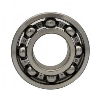1.181 Inch | 30 Millimeter x 1.85 Inch | 47 Millimeter x 1.181 Inch | 30 Millimeter  KOYO NA6906A  Needle Non Thrust Roller Bearings