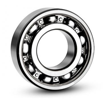 NSK 16040M  Single Row Ball Bearings