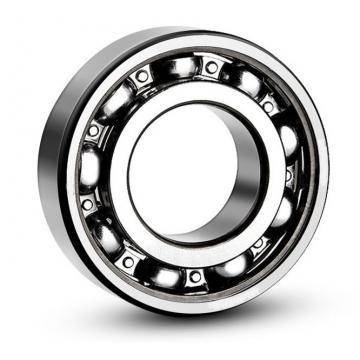 SKF 6203-2RS1NR/VL256W64F  Single Row Ball Bearings