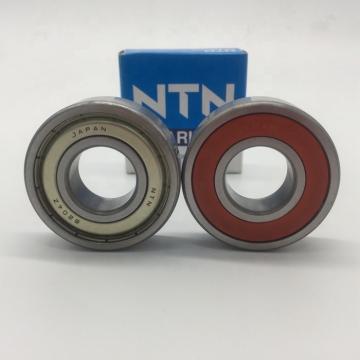 4.134 Inch | 105 Millimeter x 4.921 Inch | 125 Millimeter x 1.024 Inch | 26 Millimeter  IKO TAF10512526  Needle Non Thrust Roller Bearings
