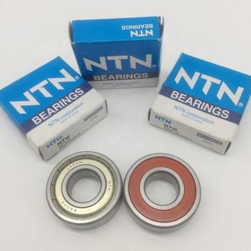 FAG QJ208-N-TVP  Angular Contact Ball Bearings