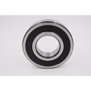 NSK R2ZZC3  Single Row Ball Bearings