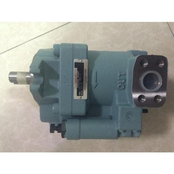 Parker PV023 R1K1T1NMMC Plunger pump PV series #3 image