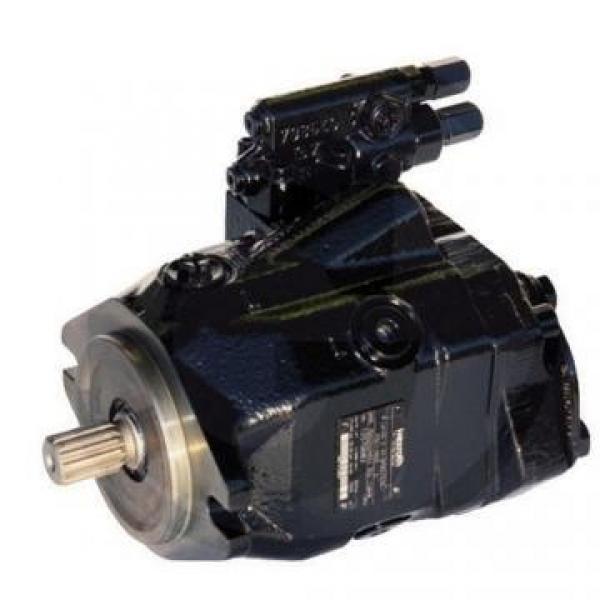 Parker PV023 R1K1T1NMMC Plunger pump PV series #1 image